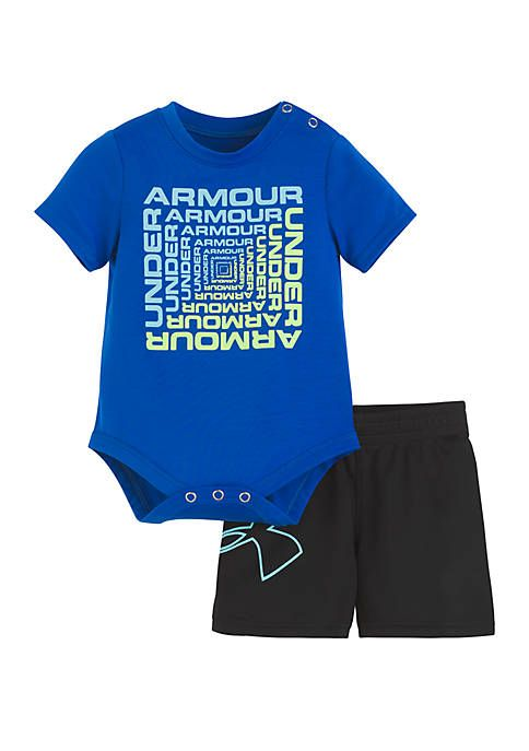 cc717e4b3ea44 Under Armour Boys Twist Set - King Frog Clothing   The LilyPad Boutique