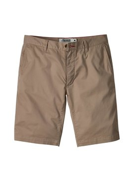 Mountain Khakis Men's Jackson Chino Short Slim Fit