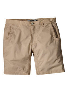 Mountain Khakis Men's Stretch Poplin Short