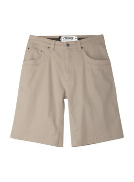 Mountain Khakis Men's Camber 105 Short Classic Fit
