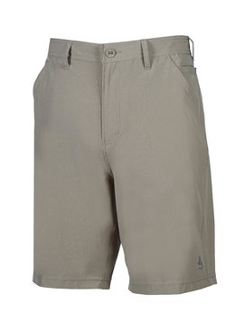 Hook & Tackle Men's Hi-Tide Hybrid 4-Way Stretch Short