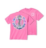 Great One Divine Great One Divine Anchor Tee