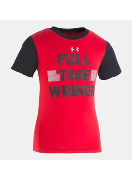 Under Armour Under Armour Full Time Winner