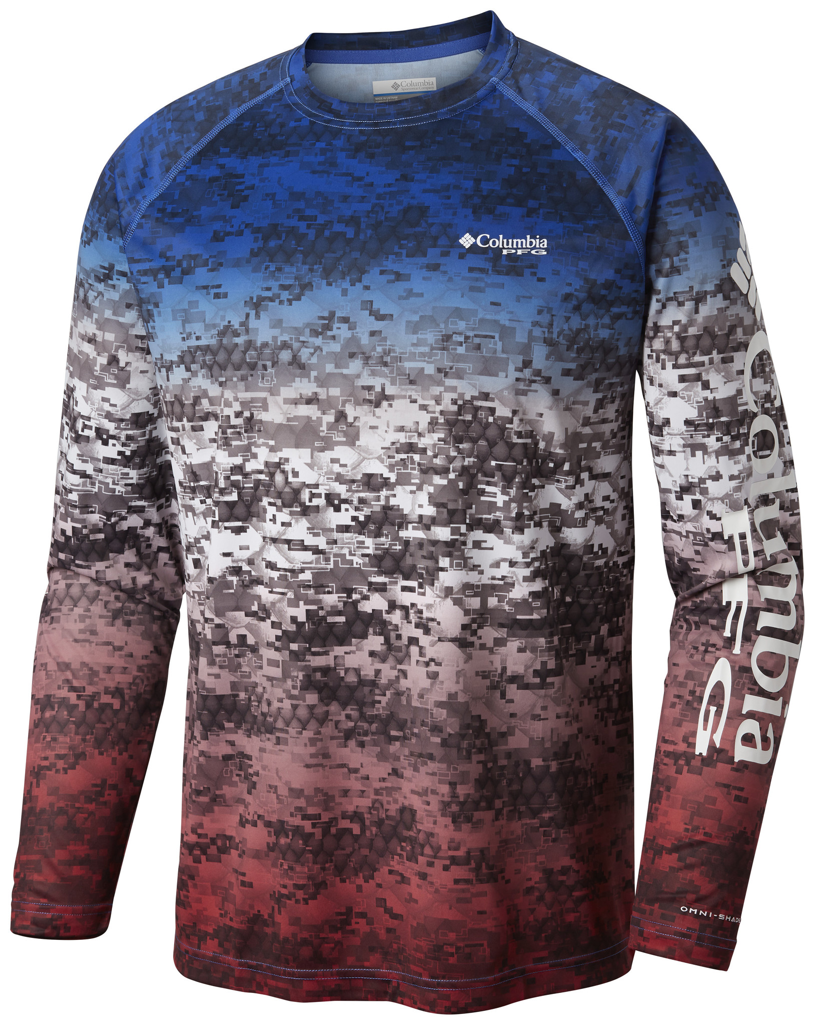 b0b128fe3ed Columbia Sportwear Men's PFG Super Terminal Tackle™ Long Sleeve Shirt ...