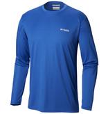 Columbia Sportwear Men's Terminal Tackle Printed Fish™ Long Sleeve Shirt