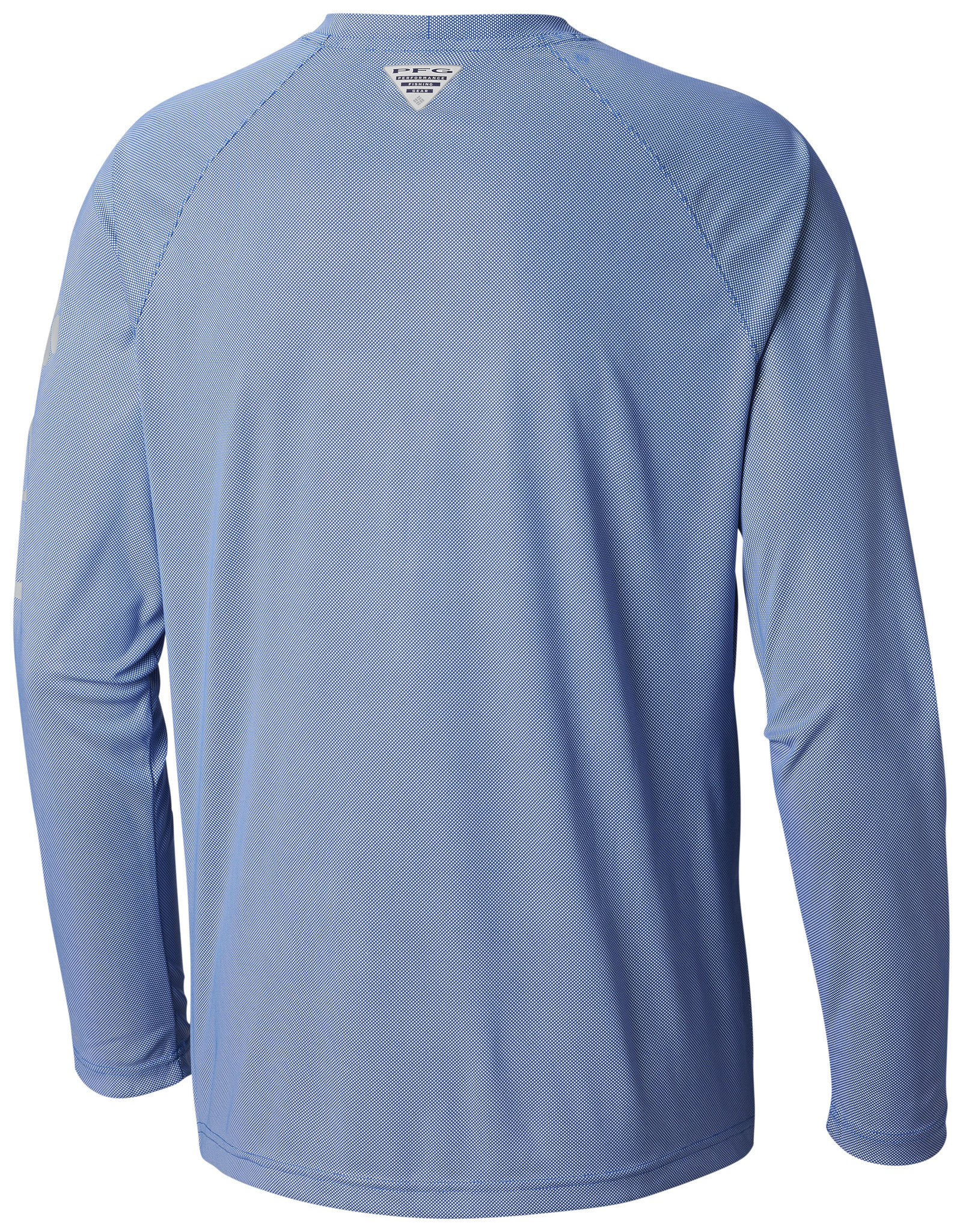 Columbia Sportwear Men's Terminal Deflector™ Long Sleeve Shirt —Tall