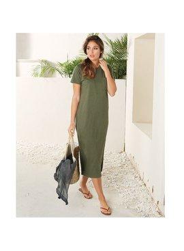 Grayson Midi T-Shirt Dress