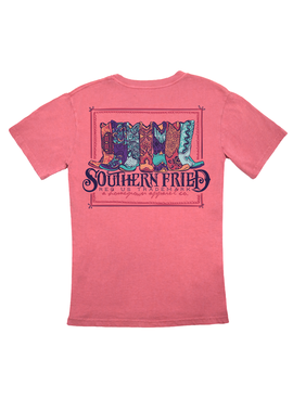Southern Fried Cotton Made For Walkin'