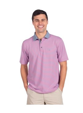 Southern Shirt King Street Pique Polo