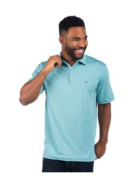Southern Shirt Grayton Heather Polo