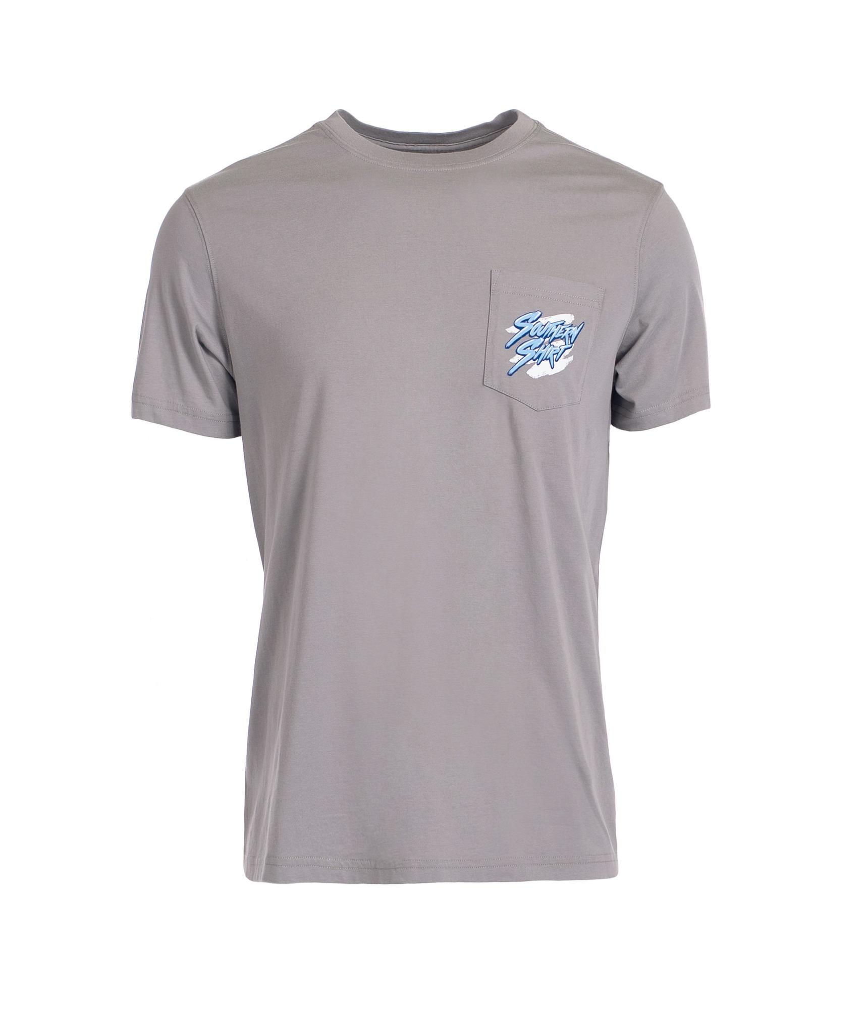 Southern Shirt BAE WATCH USA SS