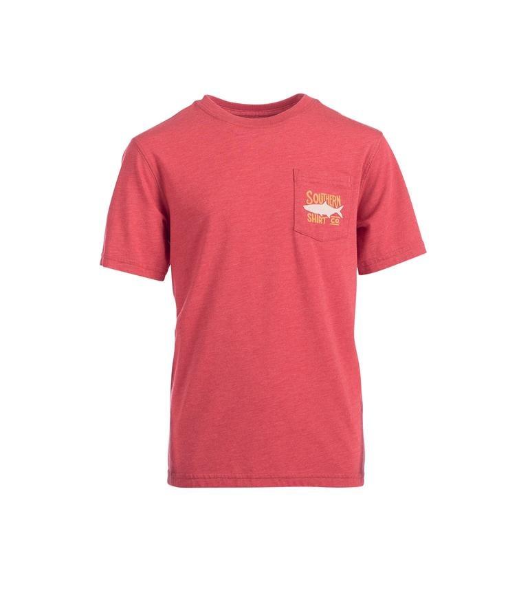 Southern Shirt Boys Silver King SS