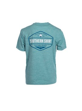 Southern Shirt Boys Trademark Badge SS New!