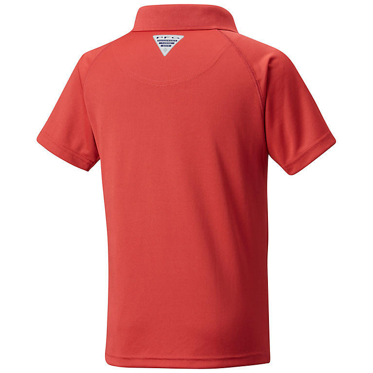 Columbia Sportwear Boys' PFG Terminal Tackle™ Polo Shirt