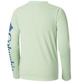Columbia Sportswear Kids' PFG Terminal Tackle™ Long Sleeve Tee