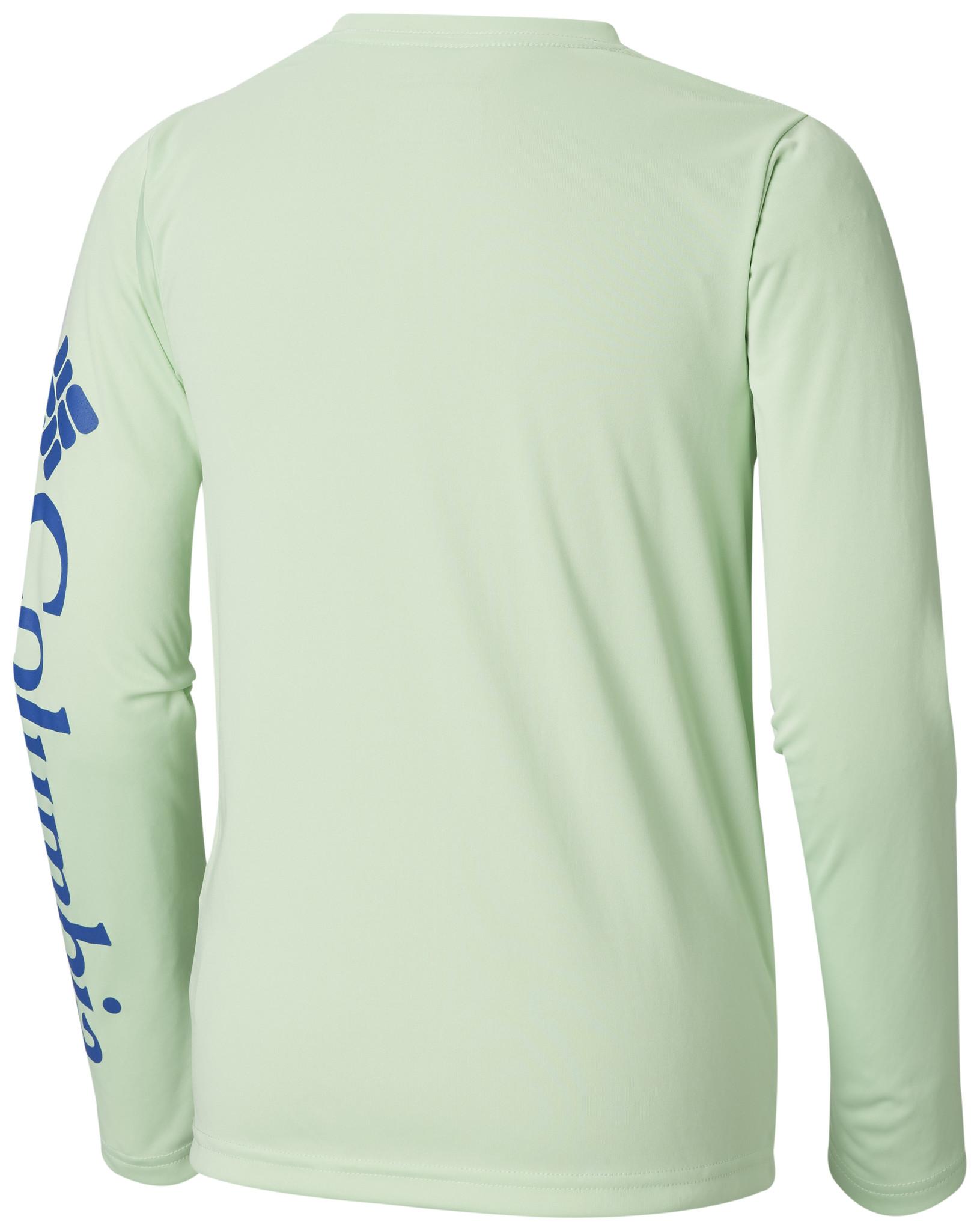 db53b0eae0e Kids' PFG Terminal Tackle™ Long Sleeve Tee - King Frog Clothing ...