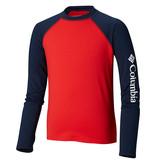 Columbia Sportwear Toddler Sandy Shores™ Long Sleeve Sunguard Shirt