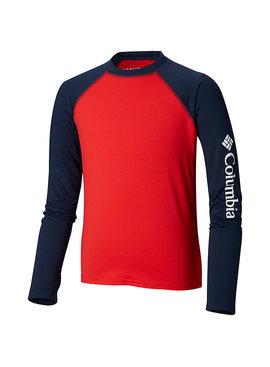 Columbia Sportswear Toddler Sandy Shores™ Long Sleeve Sunguard Shirt