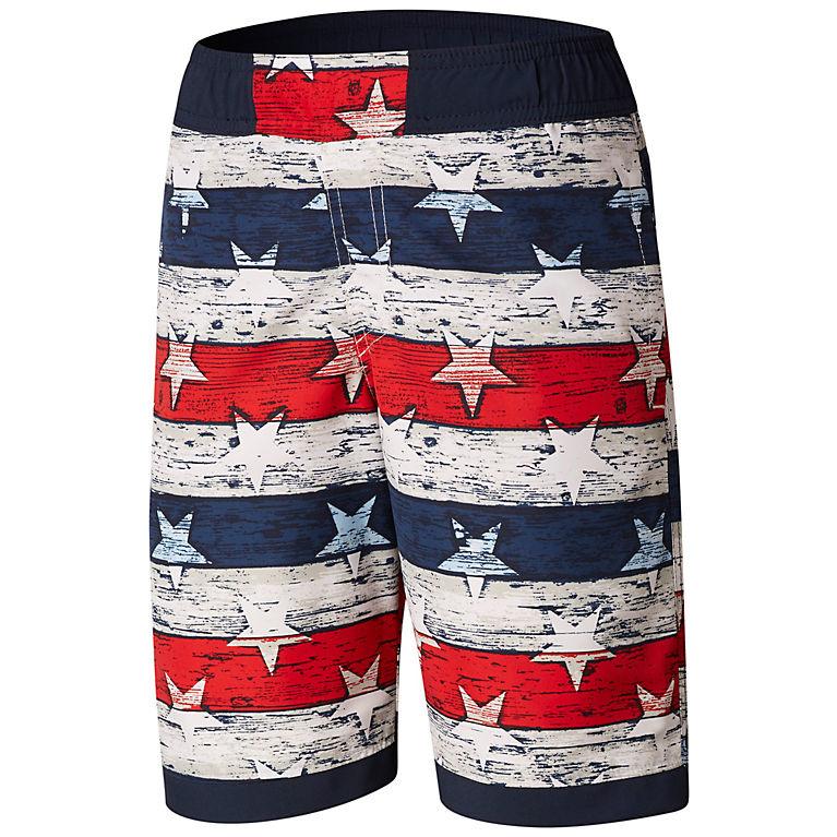 Columbia Sportswear Boys' Toddler Sandy Shores™ Board Short