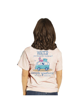 Simply Southern Collection Simply Southern Water Are You Doing