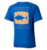 Columbia Sportwear Boys' PFG™ Offshore Short Sleeve Shirt