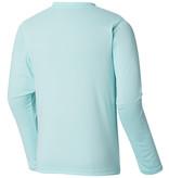 Columbia Sportwear Boys' Terminal Tackle™ Triangle Fill Long Sleeve Shirt