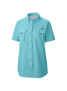 Columbia Sportwear Women's PFG Bahama™ Short Sleeve — Plus Size