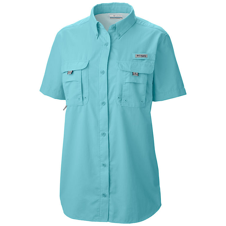 2930fa1062f Women s PFG Bahama™ Short Sleeve — Plus Size - King Frog Clothing ...