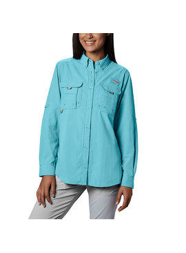 Columbia Sportwear Columbia Women's Bahama Long Sleeve Shirt
