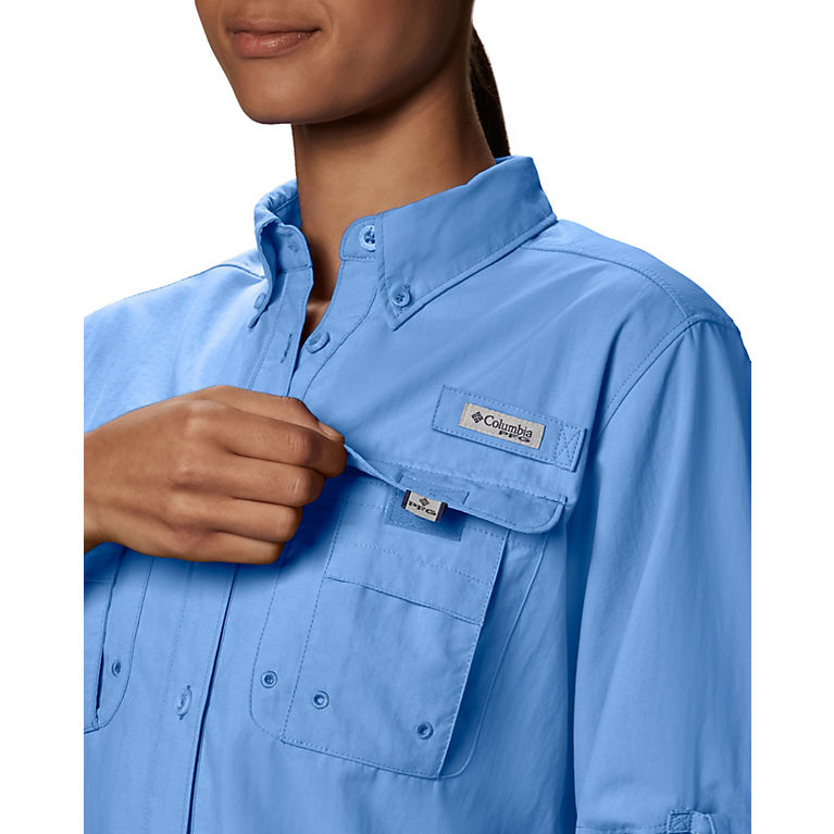 Columbia Sportwear Columbia Women's Bahama Long Sleeve Shirt