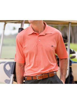 Southern Marsh Baldwin Performance Polo
