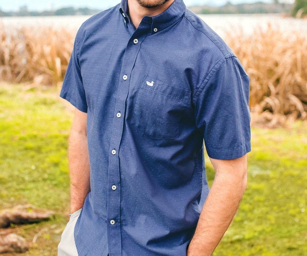Southern Marsh Southern Marsh -  Astor Shirt
