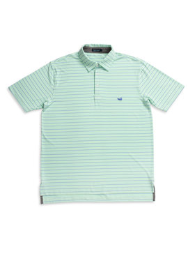 Southern Marsh Oakwood Performance Polo