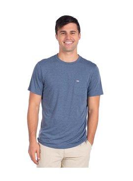 Southern Shirt Southern Shirt Bayside Performance SS Tee