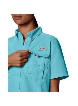 Columbia Sportswear Columbia Women's PFG Bahama SS Shirt