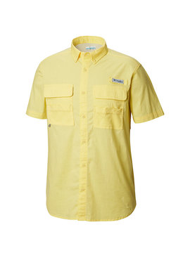 Columbia Sportwear Men's Half Moon™ Short Sleeve Shirt