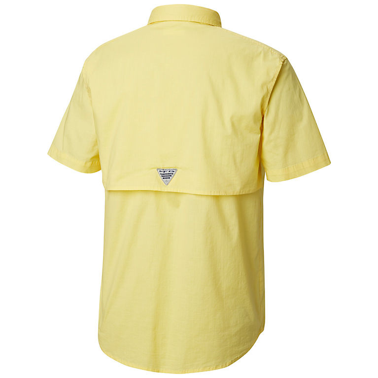 Columbia Sportswear Men's Half Moon™ Short Sleeve Shirt