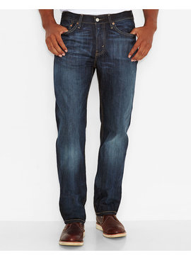 Levis Inc 514™ Straight Fit Jeans