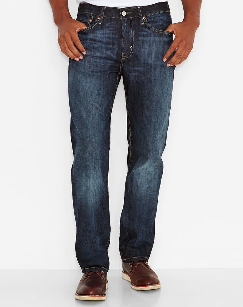 Levis Inc 514™ Straight Fit Jeans