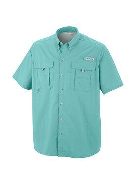 Columbia Sportwear Men's PFG Bahama™ II Short Sleeve Shirt - Big