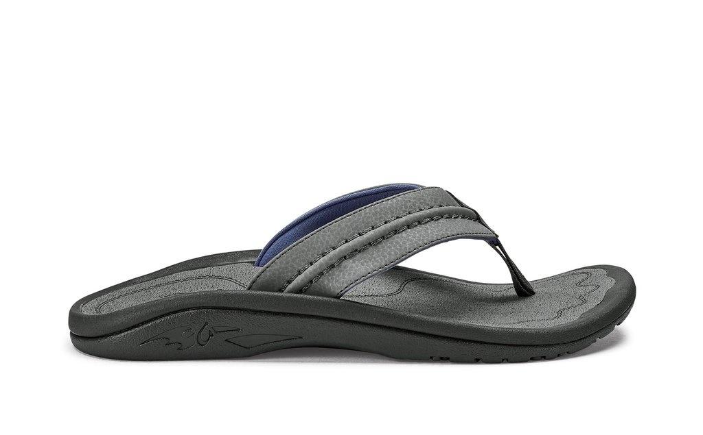 OluKai Hokua  Men's Beach Sandals