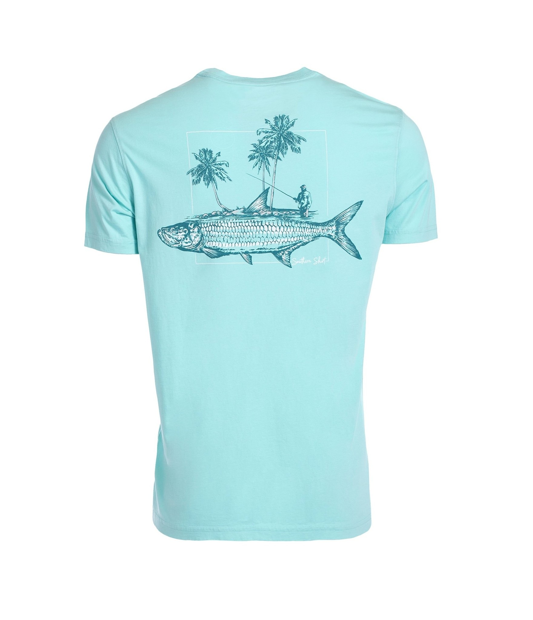 1319de8af9f870 Tarpon Island SS - King Frog Clothing & The LilyPad Boutique