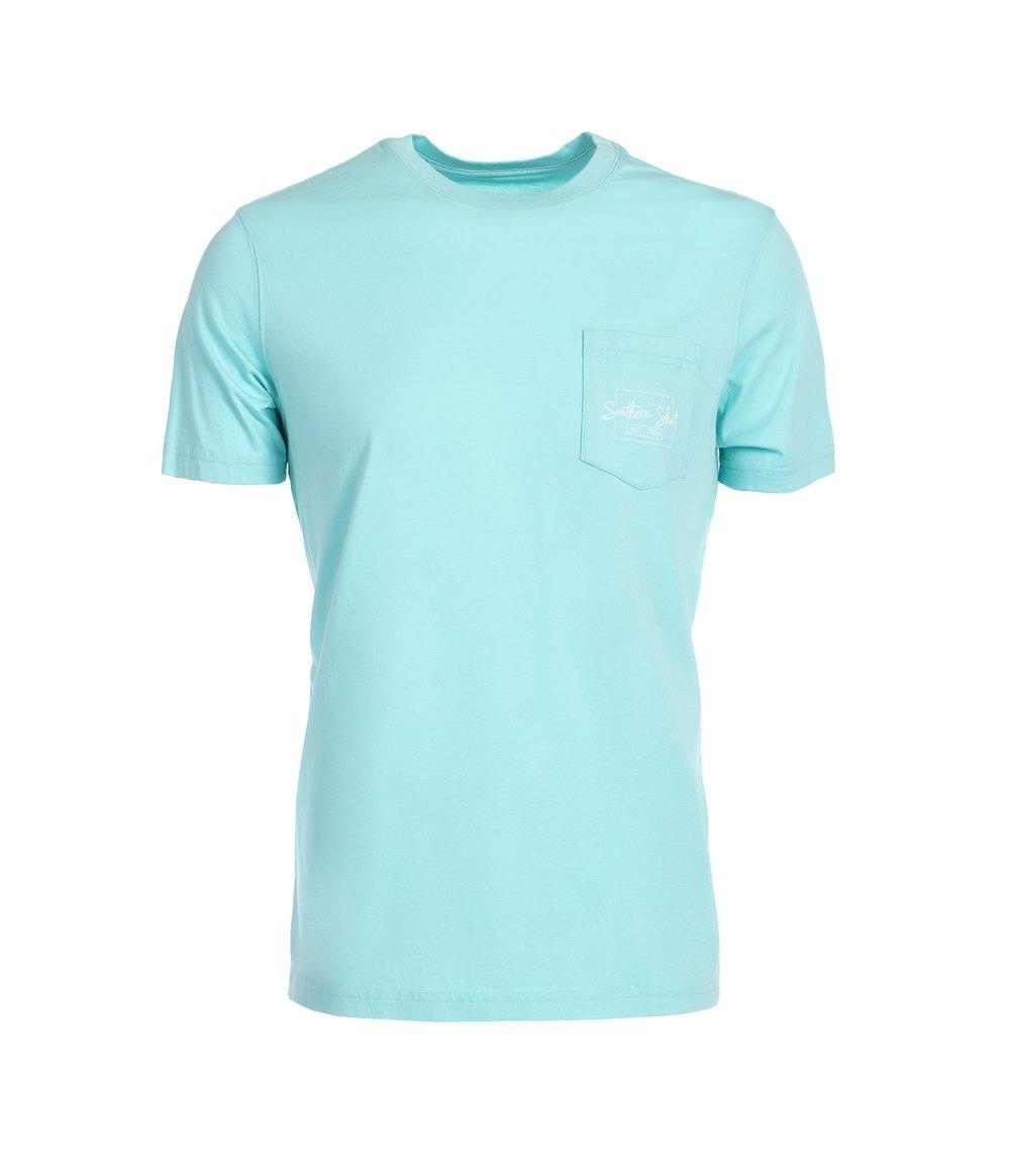 Southern Shirt Tarpon Island SS