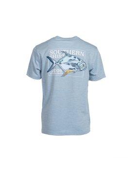 Southern Shirt Boys Permit SS