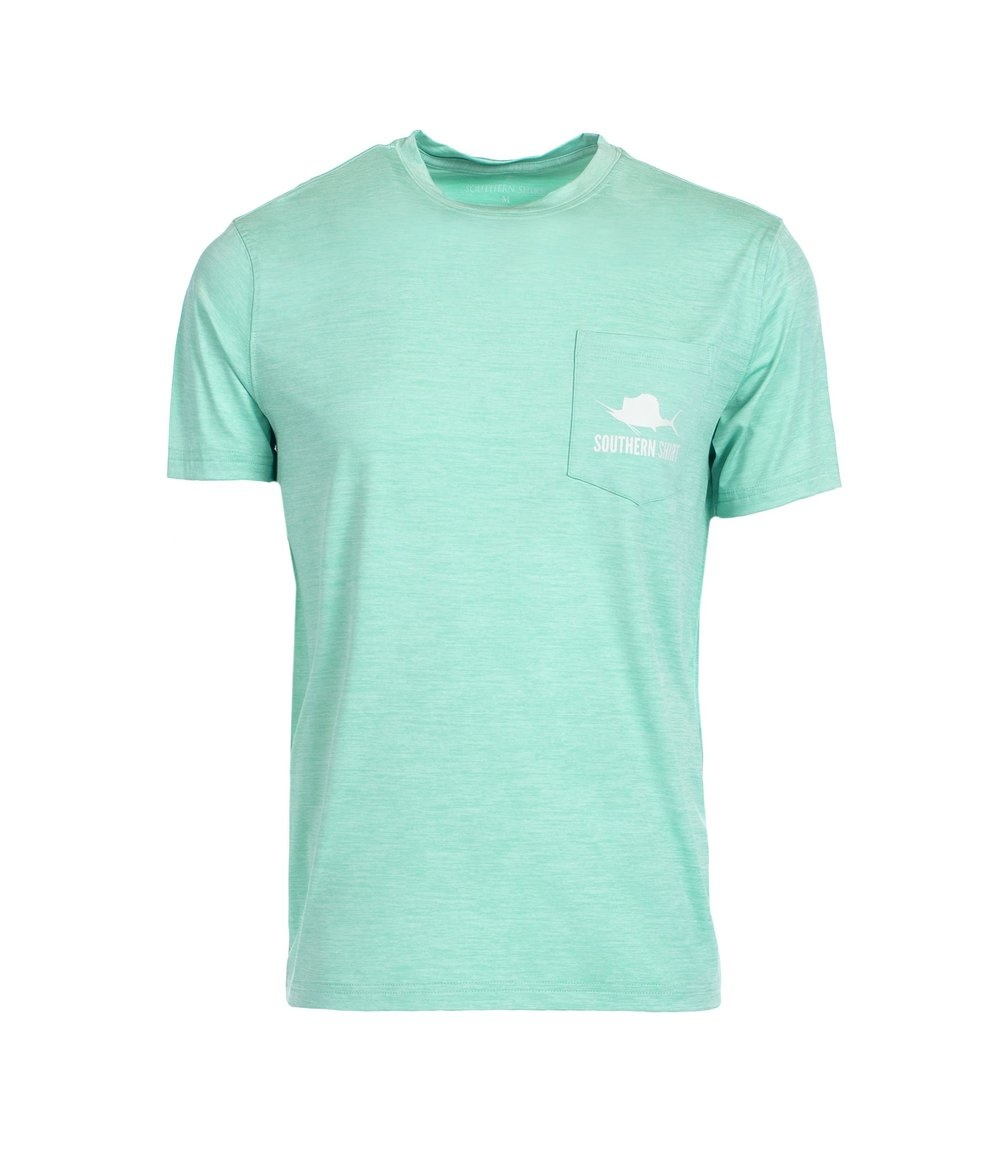 Southern Shirt Sailfish SS