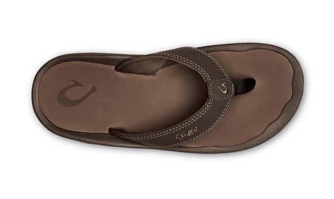 OluKai 'Ohana  Men's Beach Sandals