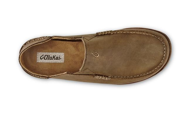 OluKai Moloā  Men's Slip On Shoes