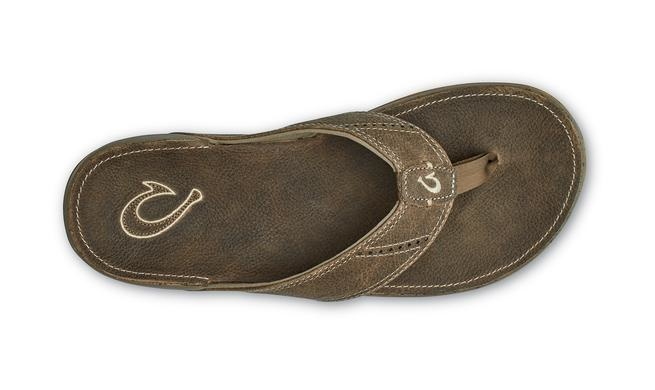 OluKai Nui  Men's Beach Sandals