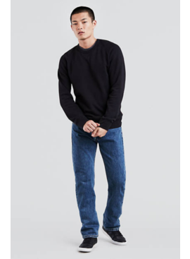 Levis Inc Levi Regular Fit Jean