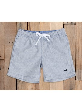 Southern Marsh Youth Crawford Casual Short